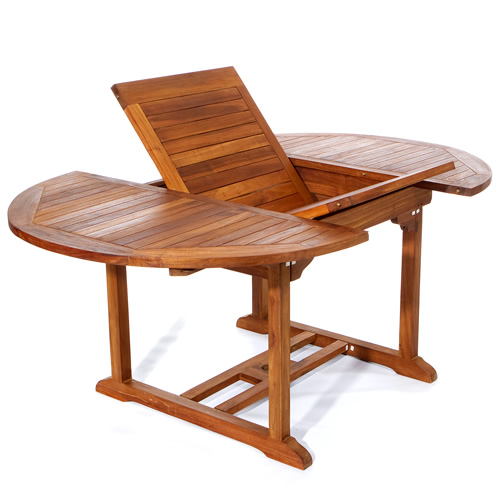 Teak Outdoor Patio Steamer Chair And Table Furniture Canadian Furniture